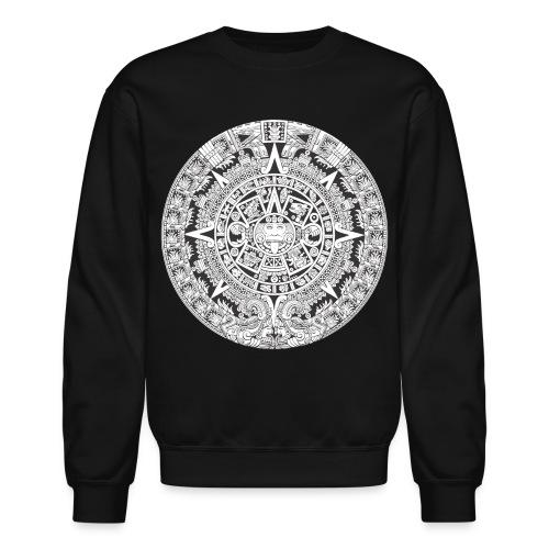 The Calender - Crewneck Sweatshirt