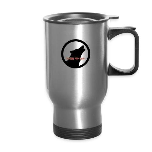 Howling After Dark - Travel Mug
