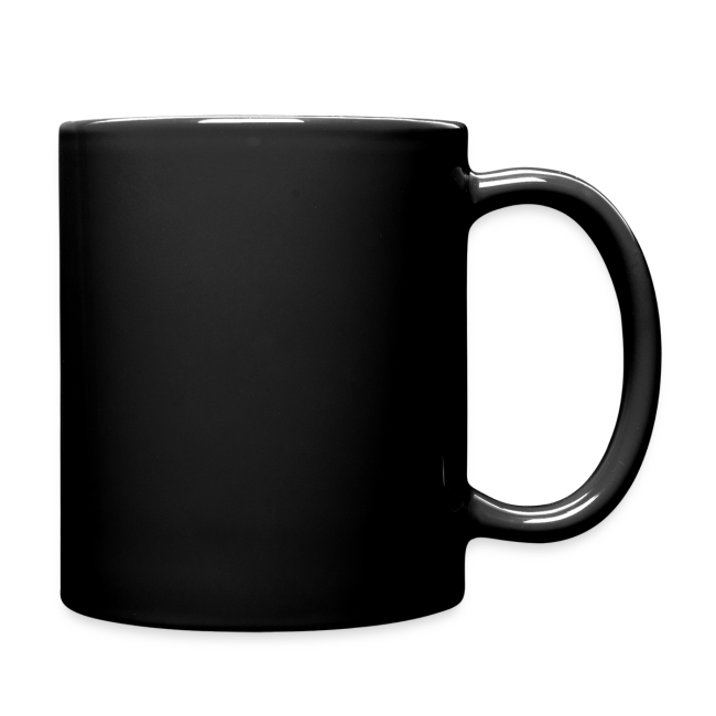 Goals on Goals Mug (Black/White/Sunshine)