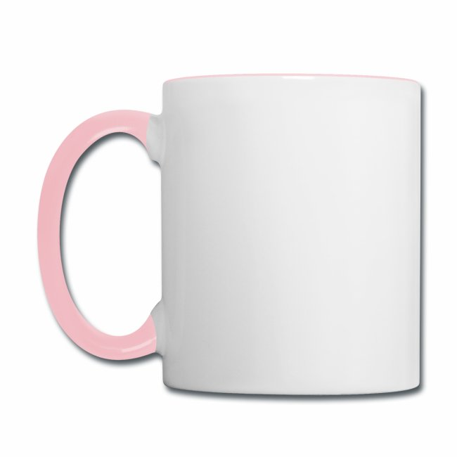 xB 3D (Contrast Coffee Cup)