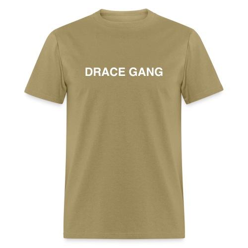 Beige DG T - Men's T-Shirt