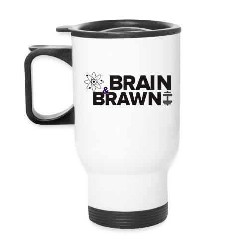 B&BTravelCup - Travel Mug