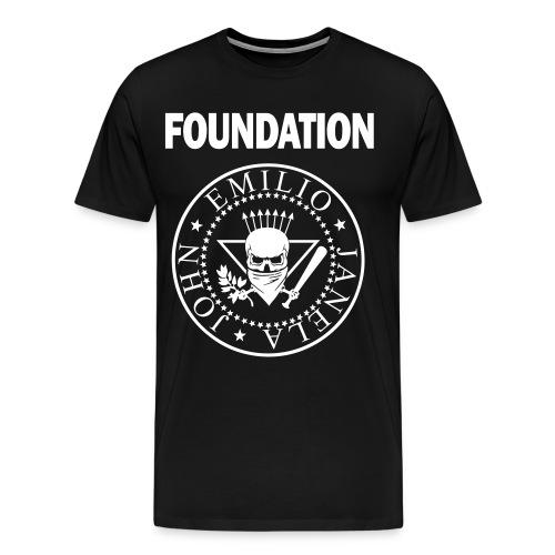 Limited Edition Foundation Tee - Men's Premium T-Shirt