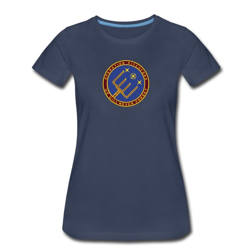 Operation Pitchfork (Womens) - Women's Premium T-Shirt