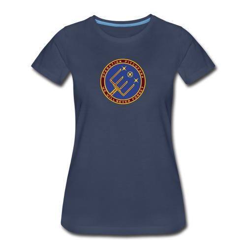 Operation Pitchfork (Womens) - Women's Premium T-Shirt