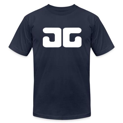 AG Logo (Men's) - Men's  Jersey T-Shirt