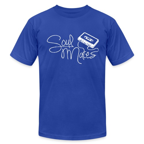 Cassette Tape (Men's) - Men's  Jersey T-Shirt