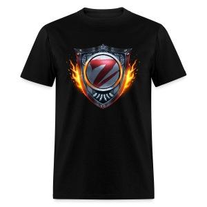 Zentrion Shirt (Men) - Men's T-Shirt