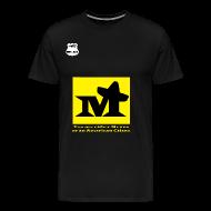 T-Shirts ~ Men's Premium T-Shirt ~ MFX - Mexus Memeber