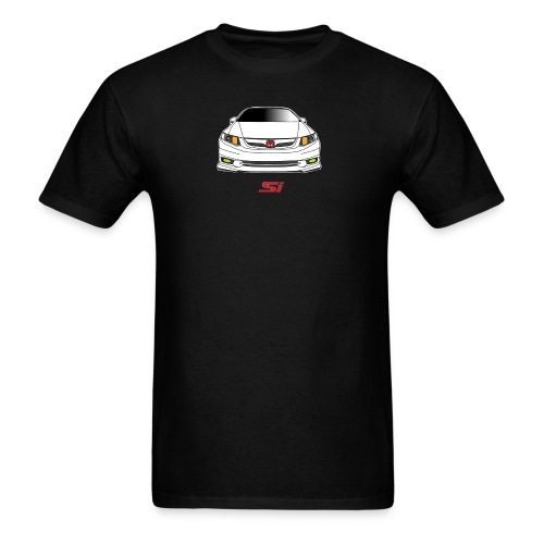 Civic Si (9th Gen) T-Shirt - Men's T-Shirt