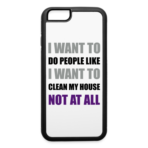 I Want To Do People Not At All Asexual LGBT