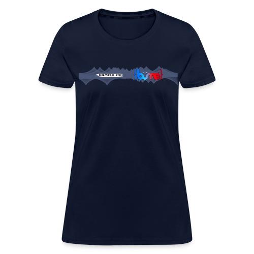 Banner Logo - Womens - Women's T-Shirt