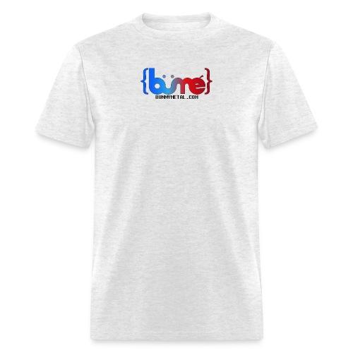 Bunny Metal Logo - Mens - Men's T-Shirt