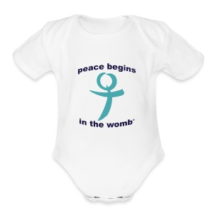 FFL   - Short Sleeve Baby Bodysuit