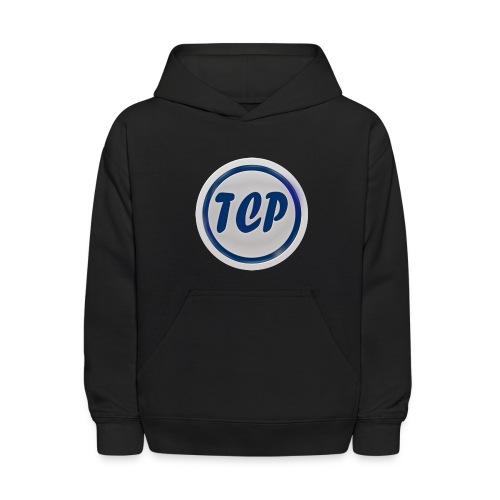 TCP Logo | Kids Hoodie | - Kids' Hoodie