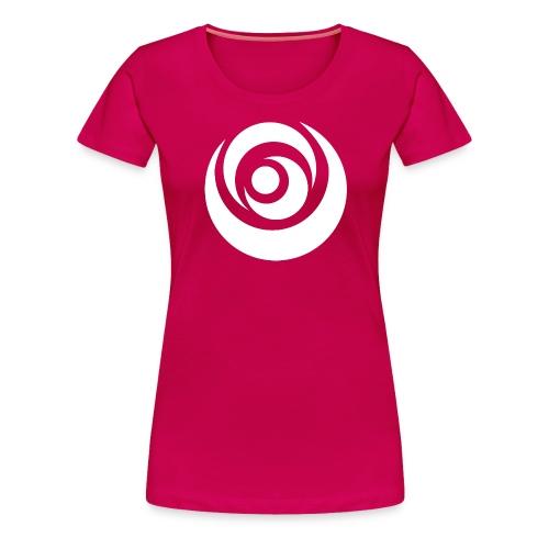 UbiCentral Women's Premium T-Shirt - Women's Premium T-Shirt