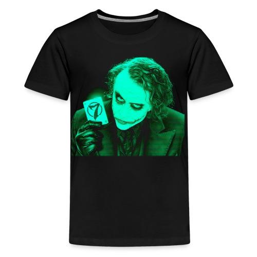 M7J - Kids' Premium T-Shirt