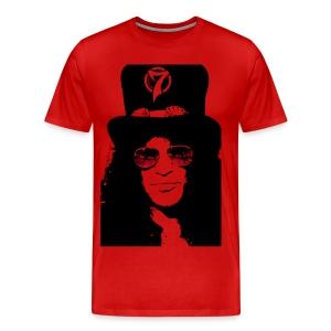 The Hat - Men's Premium T-Shirt