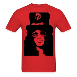 The Hat - Men's T-Shirt