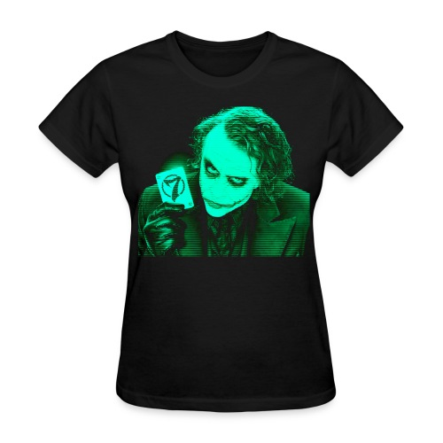 M7J - Women's T-Shirt