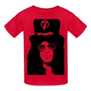 The Hat - Kids' T-Shirt