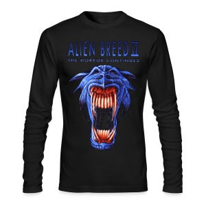 Alien Breed 2 - Men's Long Sleeve T-Shirt by Next Level