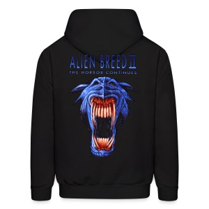 Alien Breed 2 - Men's Hoodie