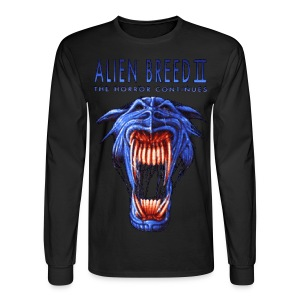 Alien Breed 2 - Men's Long Sleeve T-Shirt