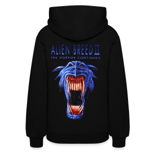 Alien Breed 2 - Women's Hoodie