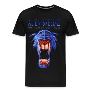 Alien Breed 2 - Men's Premium T-Shirt