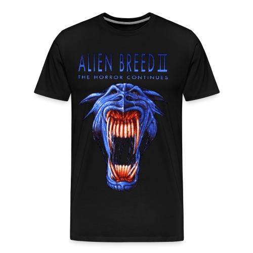 Alien Breed 2 - Men's Premium T-Shirt