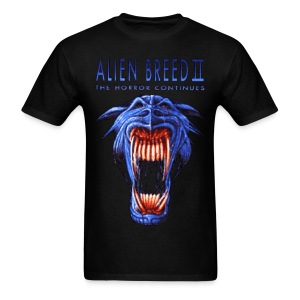 Alien Breed 2 - Men's T-Shirt