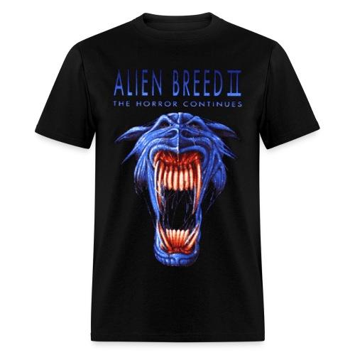 Alien Breed 2 - Men's T-Shirt