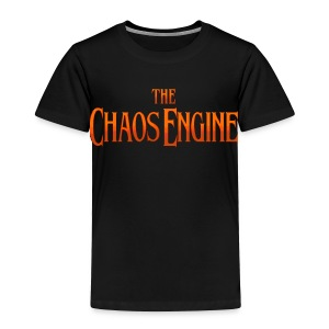 Chaos Engine - Toddler Premium T-Shirt