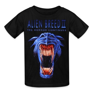 Alien Breed 2 - Kids' T-Shirt