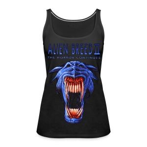 Alien Breed 2 - Women's Premium Tank Top