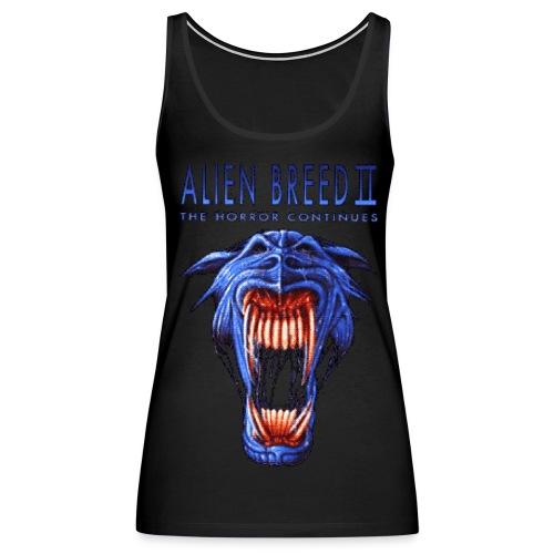 Alien Breed 2 - Women's Premium Tank Top