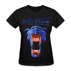 Alien Breed 2 - Women's T-Shirt