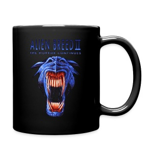 Alien Breed 2 - Full Color Mug