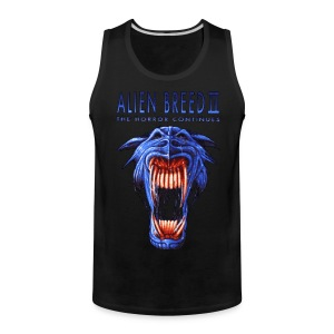 Alien Breed 2 - Men's Premium Tank