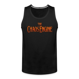 Chaos Engine - Men's Premium Tank