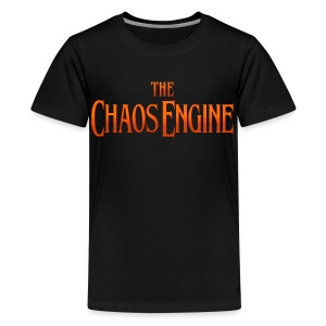 Chaos Engine - Kids' Premium T-Shirt