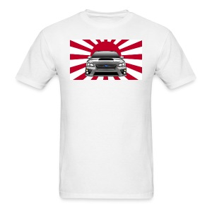 Japanese Legends 15' STi - Men's T-Shirt