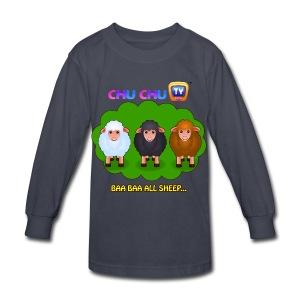 Motivational Quotes 4 - Kids' Long Sleeve T-Shirt