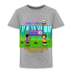 Motivational Quotes 6 - Toddler Premium T-Shirt