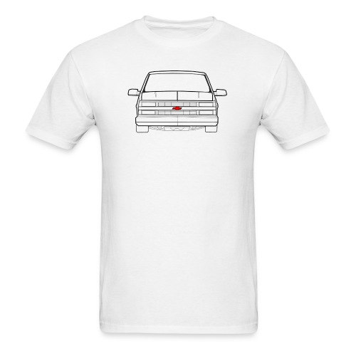 Chevrolet 88-98 Shirt - Men's T-Shirt