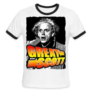 Great Scottt - Men's Ringer T-Shirt