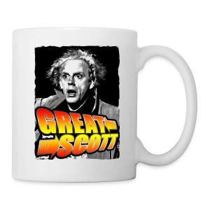 Great Scottt - Coffee/Tea Mug
