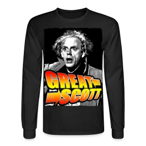 Great Scottt - Men's Long Sleeve T-Shirt