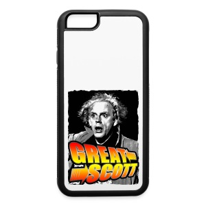 Great Scottt - iPhone 6/6s Rubber Case